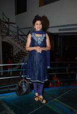 Varsha Usgaonkar at Yudh music launch  in Mumbai on 29th April 2015 (46)_554219f1428d6.JPG