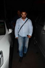 Aamir Khan snapped at airport  on 30th April 2015