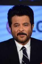 Anil Kapoor at LG phone launch in J W Marriott on 30th April 2015