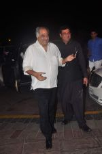 Boney Kapoor at J & K bash to invite Bollywood to Kashmir in Taj Lands End on 30th April 2015 (55)_55437b18733db.JPG