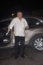 Boney Kapoor at J & K bash to invite Bollywood to Kashmir in Taj Lands End on 30th April 2015 (57)_55437b39bc459.JPG