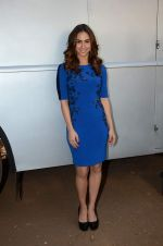 Lauren gottlieb promote Welcome to Karachi at Life Ok comedy class on 30th April 2015