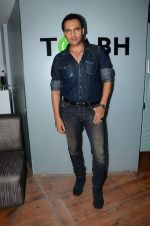 Marc Robinson at Toabh bash in Santacruz on 30th April 2015 (26)_554379380890f.JPG