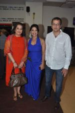 at the launch of Leena Mogre fitness book in Bandra, Mumbai on 30th April 2015 (10)_55437818910b2.JPG