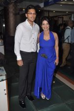 at the launch of Leena Mogre fitness book in Bandra, Mumbai on 30th April 2015 (11)_5543781c25395.JPG
