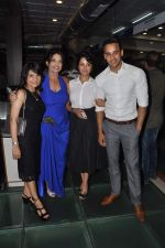 at the launch of Leena Mogre fitness book in Bandra, Mumbai on 30th April 2015