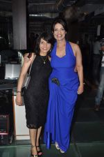 at the launch of Leena Mogre fitness book in Bandra, Mumbai on 30th April 2015 (14)_55437830c4bb5.JPG
