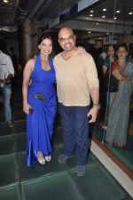 at the launch of Leena Mogre fitness book in Bandra, Mumbai on 30th April 2015 (21)_5543785695380.JPG