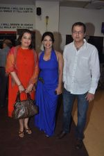 at the launch of Leena Mogre fitness book in Bandra, Mumbai on 30th April 2015 (9)_554378137c7ee.JPG
