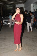 Anushka Sharma at Bombay Velvet_s first screening in Sunny Super Sound on 1st May 2015 (115)_5544d1ce765fd.JPG