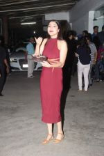 Anushka Sharma at Bombay Velvet_s first screening in Sunny Super Sound on 1st May 2015 (118)_5544d1d0da34a.JPG