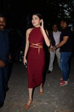 Anushka Sharma at Bombay Velvet_s first screening in Sunny Super Sound on 1st May 2015 (40)_5544d1cb57876.JPG