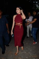 Anushka Sharma at Bombay Velvet_s first screening in Sunny Super Sound on 1st May 2015 (41)_5544d1cc1f320.JPG