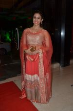 Kishwar merchant at Karan Patel and Ankita Engagement and Sangeet Celebration in Novotel Hotel, Juhu on 1st May 2015 (51)_5544c976a465d.JPG