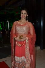 Kishwar merchant at Karan Patel and Ankita Engagement and Sangeet Celebration in Novotel Hotel, Juhu on 1st May 2015 (52)_5544c97768743.JPG