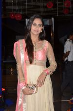 Krystral D Souza at Karan Patel and Ankita Engagement and Sangeet Celebration in Novotel Hotel, Juhu on 1st May 2015 (31)_5544c9876b2fa.JPG