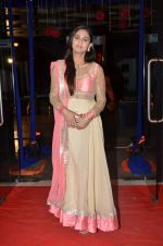 Krystral D Souza at Karan Patel and Ankita Engagement and Sangeet Celebration in Novotel Hotel, Juhu on 1st May 2015 (32)_5544c98844b40.JPG