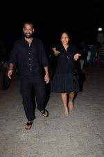 Masaba at Bombay Velvet_s first screening in Sunny Super Sound on 1st May 2015 (53)_5544d02705f70.JPG