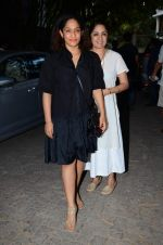 Masaba, neena Gupta at Bombay Velvet_s first screening in Sunny Super Sound on 1st May 2015 (15)_5544d003ec7c2.JPG