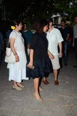 Masaba, neena Gupta at Bombay Velvet_s first screening in Sunny Super Sound on 1st May 2015 (16)_5544d027e4ba5.JPG