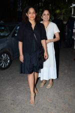 Masaba, neena Gupta at Bombay Velvet_s first screening in Sunny Super Sound on 1st May 2015 (18)_5544d028c5cac.JPG