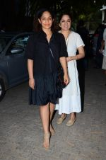 Masaba, neena Gupta at Bombay Velvet_s first screening in Sunny Super Sound on 1st May 2015 (19)_5544d0056bbd2.JPG