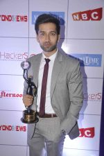 Nakuul Mehta at NBC Awards in Trident on 1st May 2015 (14)_5544c57c9c8b5.JPG
