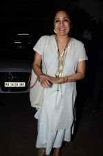 Neena Gupta at Bombay Velvet_s first screening in Sunny Super Sound on 1st May 2015 (51)_5544d007133fe.JPG