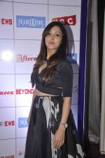 Neeti Mohan at NBC Awards in Trident on 1st May 2015 (32)_5544c592a025c.JPG