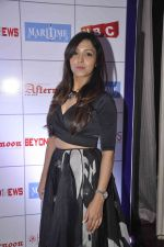 Neeti Mohan at NBC Awards in Trident on 1st May 2015 (33)_5544c593d0cb9.JPG