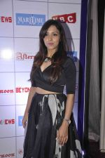 Neeti Mohan at NBC Awards in Trident on 1st May 2015 (34)_5544c59568043.JPG