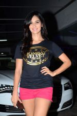 Shakti Mohan at Bombay Velvet_s first screening in Sunny Super Sound on 1st May 2015 (42)_5544d167d589a.JPG