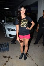 Shakti Mohan at Bombay Velvet_s first screening in Sunny Super Sound on 1st May 2015 (43)_5544d168c1b2c.JPG