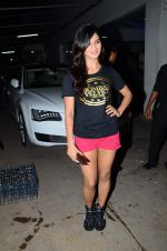 Shakti Mohan at Bombay Velvet_s first screening in Sunny Super Sound on 1st May 2015 (44)_5544d169ae838.JPG