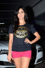 Shakti Mohan at Bombay Velvet_s first screening in Sunny Super Sound on 1st May 2015 (45)_5544d16a7aaf0.JPG