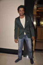 Sunil Grover at NBC Awards in Trident on 1st May 2015