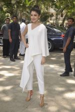 Anushka Sharma at Dil Dhadakne Do music launch in Mumbai on 3rd May 2015 (18)_55461661ed487.JPG