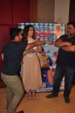 Sunny Leone, Ram Kapoor at Kuch Locha Hain promotions in andheri, Mumbai on 2nd May 2015