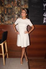 Amrita Arora at the launch of Shine young 2015 at Phonix Marketcity Kurla on 4th May 2015