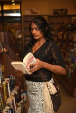 Anu Aggarwal snapped at a bookstore on 4th May 2015 (1)_55488a1e0bfd7.JPG