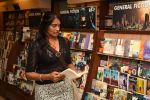 Anu Aggarwal snapped at a bookstore on 4th May 2015
