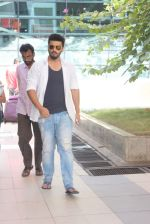 Arjun Kapoor snapped on 3rd May 2015