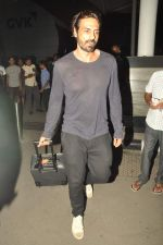 Arjun Rampal snapped on 3rd May 2015