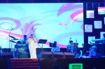 Asha Bhosle performs at her first ever concert in Baroda 2