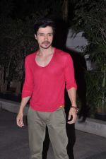 Darshan Kumaar at Priyanka and Kangana_s bash for winning National Awards in Mumbai on 4th May 2015 (28)_554888d988983.JPG