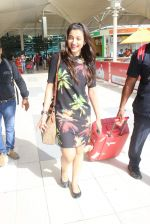 Gauhar Khan snapped on 3rd May 2015