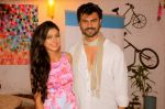 Gaurav Chopra at Gulmohar Grand lanuch party  (3)_5548668e17452.JPG