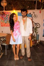 Gaurav Chopra at Gulmohar Grand lanuch party  (5)_554866970dc5b.JPG