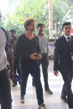 Hrithik Roshan snapped on 3rd May 2015
