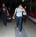Jacqueline Fernandez snapped on 3rd May 2015